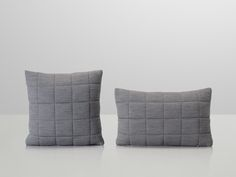 Muuto Soft Grid Cushion