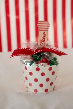 Little gifts for teachers, friends, hostesses  The Party Wagon - Blog
