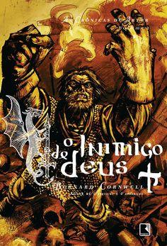 O Inimigo de Deus - As Crônicas de Arthur - Volume 2