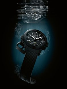 IWC Aquatimer Watches For 2014: Charles Darwin, Galapagos Islands, Bronze, The Deep Three, And A Perpetual Calendar - Less than two weeks ago, we brought you a sneak peak at IWC's handsome new Aquatimer dive watch collection for 2014. Even though the SIHH 2014 trade show isn't for another couple of weeks, we have new, interesting information that will help you make sense of the entire range of IWC Aquatimer models for the new year...
