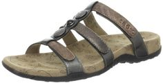 Taos Women's Prize Sandal,Metallic/Multi,7 M US ** You can find out more details at the link of the image.