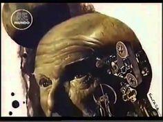 Governo britânico divulga imagens sobre OVNIs.avi