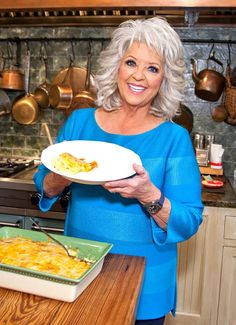 Look Who Turned 70! What is Paula Deen Up To?