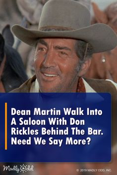 Watch saloon keeper Don Rickles preside over a hilarious duel between Dino and Roy Rogers. Martin Movie, Dean Martin, Funny Sketches, Country Music Singers, Country Songs, Carol Burnett, Classic Comedies, Comedy Tv, Daily Funny
