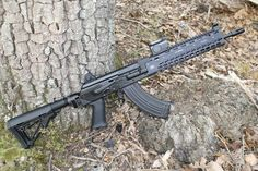 Krebs Custom AK47