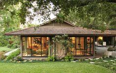 ตกแต่งบ้านสไตล์ร่วมสมัย ใกล้ชิดธรรมชาติ บรรยากาศน่าอยู่ - บ้าน แบบบ้านและการตกแต่งบ้าน