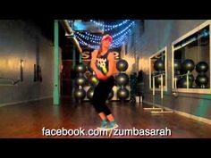 ▶ Zumba Fitness - Zumba Toning Biceps Calves - YouTube