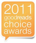 Announcing the best books of the year! The Goodreads Choice Awards are the only major book awards decided by readers.