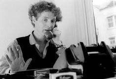 Malcolm McLaren: former manager of the Sex Pistols' life in pictures.