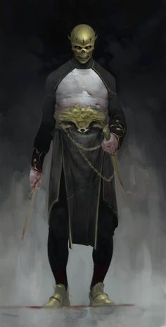 ArtStation - Vitaliy Tyukin's submission on Ancient Civilizations: Lost & Found - Character Design