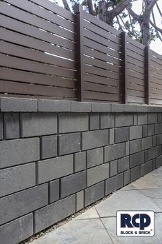 Stonegate Contemporary Block Come by any of RCP's 6 San Diego locations and check out all the styles and colors of block that we carry!