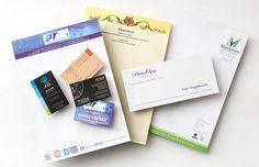 http://www.sprint-print.co.uk/stationery-printing/  Show your customers you mean business with a professionally printed quality letterhead. We offer a wide range of papers to choose from and a great selection of finishes to really give your business the edge.
