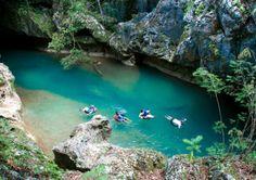 belize roaring creek   Bain de fraîcheur à Roaring Creek