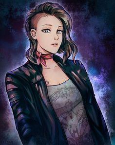 dead by daylight meg Character Art, Character Design, Hot Anime Boy, Anime Girls, Arte Horror, Monster Art, Ship Art, Dark Souls, Horror Movies
