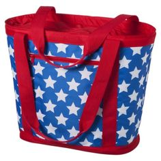 A heroic beach bag also doubles as an insulated cooler. Fourth of July anyone? French American at all Anyone ? Canadian ? French USA ? S. A. French Ingles ? Please do not use my credit card to purchase this to steeling from my porch; though . In my names though .