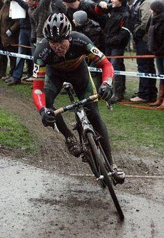 2007 - Sven Nys, Cyclocross