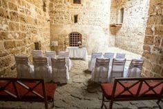 paphos castle ceremony fit for a princess