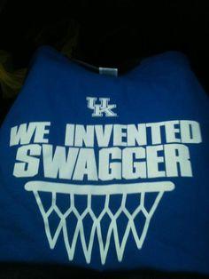 Love our Kentucky Wildcats!!