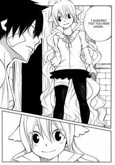 Fairy Tail Dounjinsii Part 3 Page 11