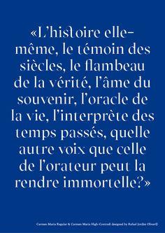 Carmen Maria (Preview) - Type@Paris 2015 on Behance