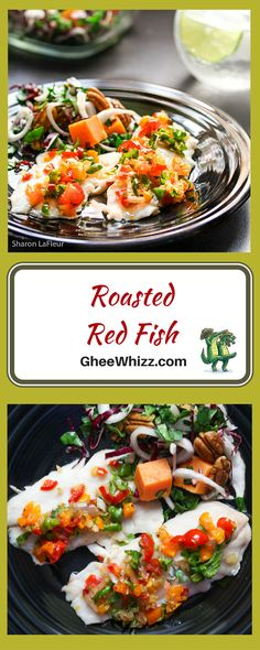 One fish, two fish, red fish, blue fish—make any fish filet delicious with this budget-friendly, easy-to-make recipe!