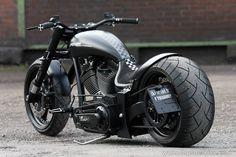 Custombike von Thunderbike