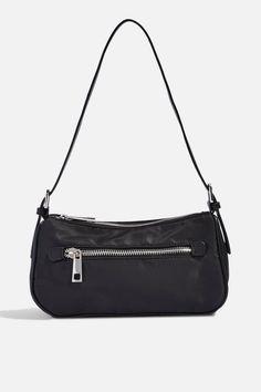 7891e50c9b Pia Nylon Shoulder Bag - Bags   Purses - Bags   Accessories