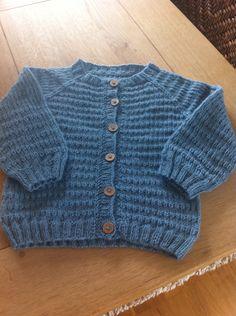 Ulden babytrøje