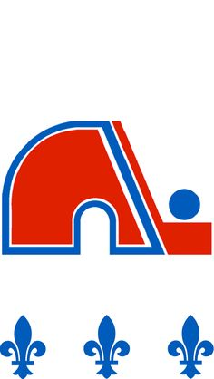 Quebec Nordiques 1979w Hockey Logos, Nhl Logos, Sports Logos, Sports Wallpapers, Iphone Wallpapers, Logan Couture, Quebec Nordiques, Columbus Blue Jackets, Nhl Jerseys