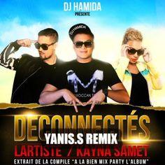 Dj Hamida & Yanis.S - Déconnectés (Extended Remix)