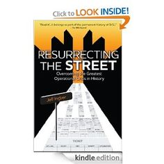 Resurrecting the Street: Overcoming the Greatest Operational Crisis in History: Jeff Ingber: Amazon.com: Kindle Store