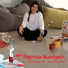 Patricia Auerbach mostra como a leitura pode ser um excelente exercício para a imaginação das crianças, mesmo depois que o livro acaba.