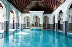 La Mamounia (Marrakech, Marruecos) - Diez spas alucinantes con los que no podrás dejar de soñar