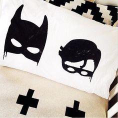 Little Pop Studios Bat Boys P