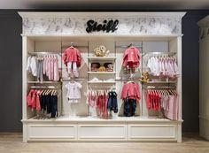 Sons & Daughters store by Konrad Knoblauch, Memmingen – Germany » Retail Design Blog