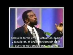 Les Brown - It's Possible (Es Posible) SUBTITULADO + MUSICA - YouTube
