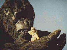 """King Kong"", 1976."
