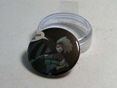 "Comic Book 1.5"" Button// Robin (Stephanie Brown), $1.00"