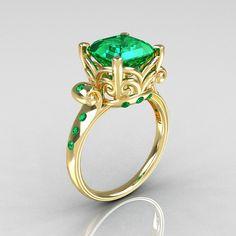 emerald <3 WOW!