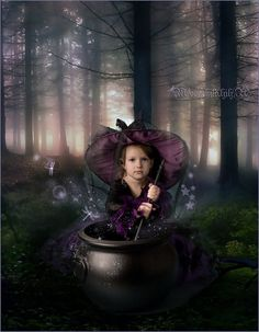 Magic ...... by moonchild-ljilja.deviantart.com on @deviantART