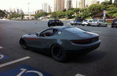 AmoritzGT - Segredos do Design Automotivo