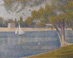 Georges Seurat, 00005006-Z