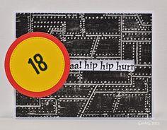 korttipaja SannaS: p*skarteluhaaste #289