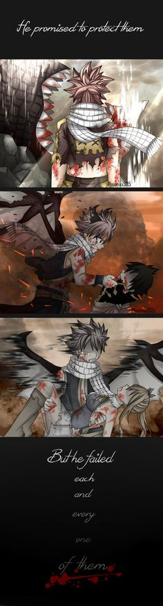 His families (part by fairy tail sad, fairy tale anime, Fairy Tail Sad, Sad Fairy, Fairy Tail Quotes, Fairy Tail Natsu And Lucy, Fairy Tale Anime, Fairy Tail Ships, Love Fairy, Fairy Tales, Nalu