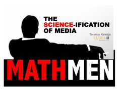 the-scienceification-of-media by Terence Kawaja via Slideshare