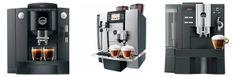 Jura: ideale koffiemachines voor op het werk  Hesselink Koffie