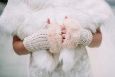 Love this mitten/glo