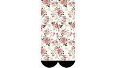 Custom Unique Floral Design Socks by McManiacClothing on Etsy Floral Tie, Floral Design, Groomsmen Socks, Dressing Room, Unique, Wedding, Etsy, Accessories, Fashion