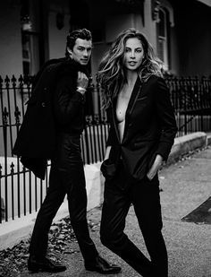 The Kooples France - Boutique The Kooples : The Kooples femme - The Kooples homme Fashion Editorial Couple, Fashion Model Poses, Fashion Shoot, Fashion Models, Couple Photography, Fashion Photography, Wedding Photography, Photography Ideas, Style Photoshoot