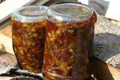 Třezalkový olej pro krásnou pleť